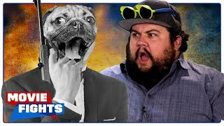 Cast A Famous Animal As James Bond! MOVIE FIGHTS w/ NICK MUNDY