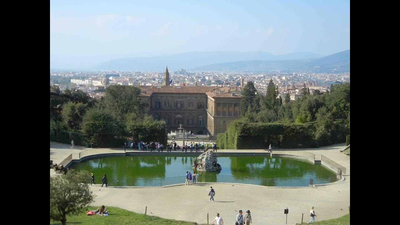Firenze florence palazzo pitti e giardino di boboli - Giardino di boboli firenze ...