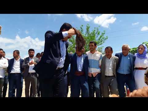 Xerigi aşireti düğünü -silopi 13.05.2018