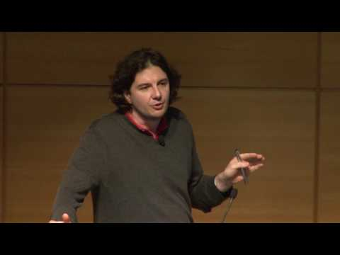 Signaling Pathways in Cancer Symposium: David Sabatini