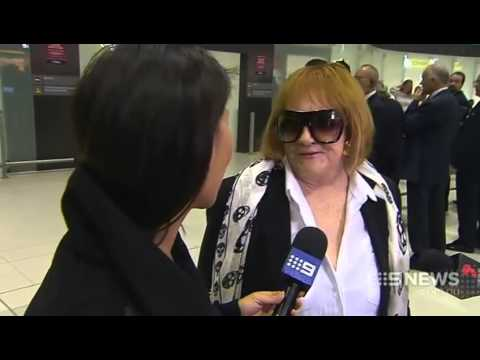 Eileen Bond   9 News Perth