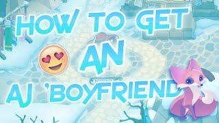 AJ SKIT    How To Get An AJ Boyfriend