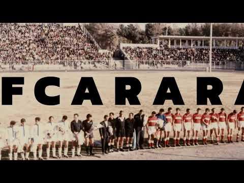 1974-75 European Cup Quarter-final, Second Leg. FC Ararat 1:0 Bayern Munich (19.03.1975)