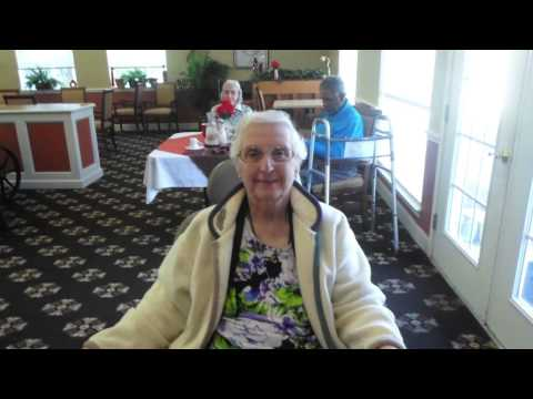 Elmcroft Senior Living Thanks You!!