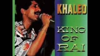 Cheb Khaled  Derte Elha Telephone