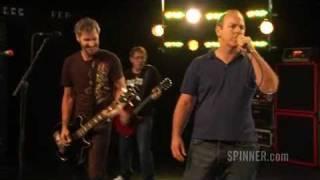 """Bad Religion - """"The Devil In Stitches"""" (Live)"""