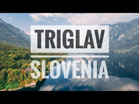 What to do in TRIGLAV NATIONAL PARK - SLOVENIA 🇸🇮 (travel guide)