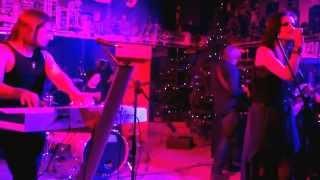 RabieS - Портреты (live 18/01/14)
