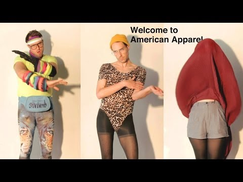 Welcome To American Apparel: The Dual Return Policy