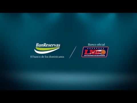 Apoya tu Liga Nacional de Baloncesto LNB - Temporada Inaugural BanReservas