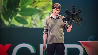Topher White: What can save the rainforest? Your used cell phone(The sounds of the rainforest include: the chirps of birds, the buzz of cicadas, the banter of gibbons. But in the background is the almost-always present sound of ..., 2015-03-03T16:54:26.000Z)