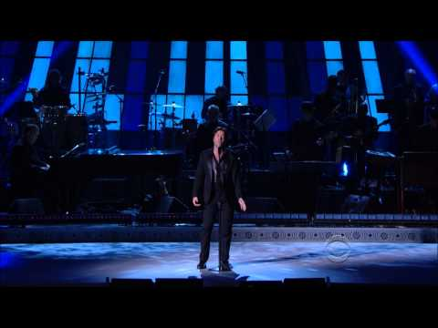 Rufus Wainwright New York State of Mind  Piano Man   Billy Joel Kennedy Center Honors