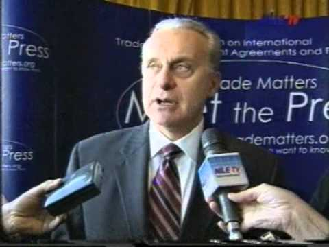 Global Trade Matters Business With America Conference NILE TV English Coverage.wmv-.asf