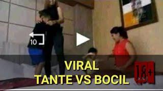 Tante Vs Anak Kecil Pemersatu Bangsa | Viral Video Story WA