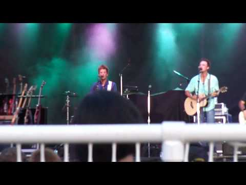 Love and Theft - Dancing In Circles. Kingsport, TN.