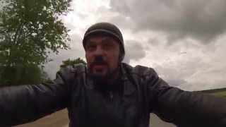 обзор Harley Davidson Dyna Low Rider