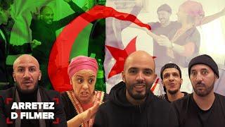 En immersion chez une famille Algérienne // Arrêtez d'filmer