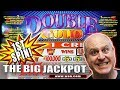 WOW! 🌟1st Spin INSTANT JACKPOT 🌟Double Gold Slots   The Big Jackpot