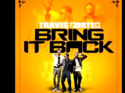 Bring It Back (Clean) - Travis Porter