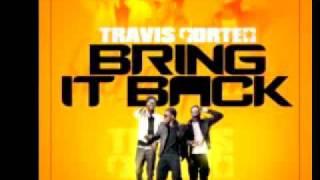 Bring It Back Clean Travis Porter