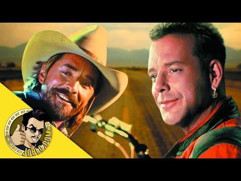 Harley Davidson & The Marlboro Man - The Best Movie You Never Saw