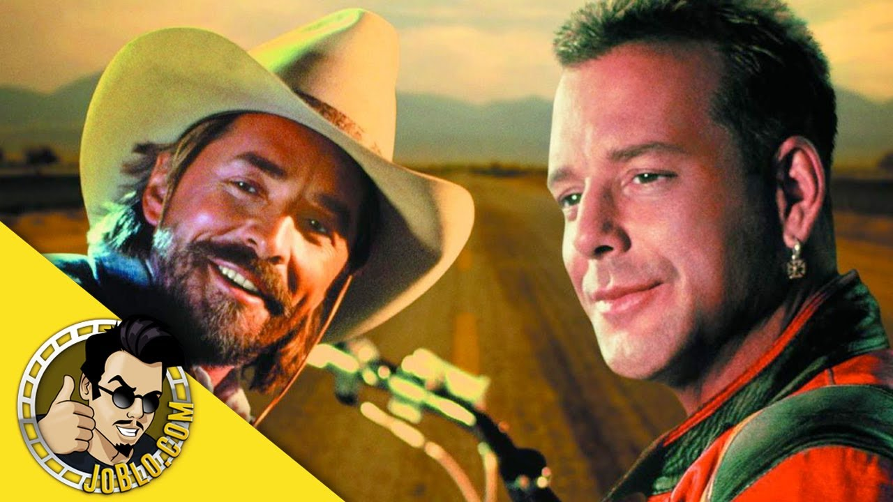Download Harley Davidson & The Marlboro Man - The Best Movie You Never Saw