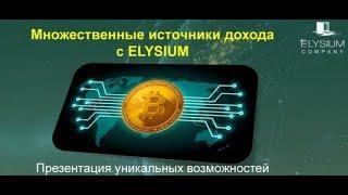 Урок 3 - 7 видов заработка на Биткоин Bitcoin