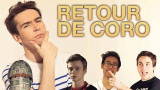TEAM TARD LoL : Le Retour de Coro !