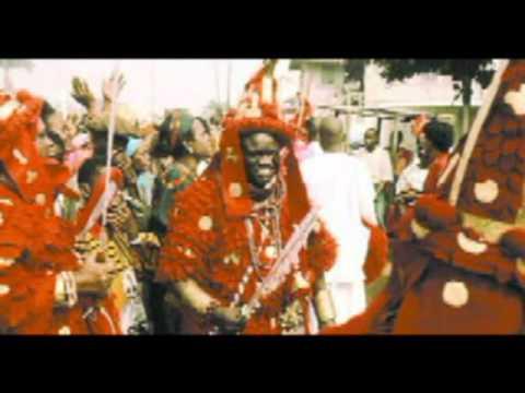 Ebohon Celebrates the OBA OF BENIN