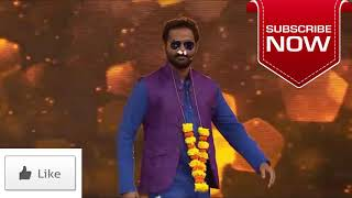 nitesh shetty best comedy ever in laughter challenge new