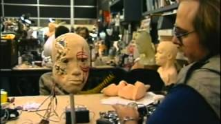Видео со съёмок Terminator 2