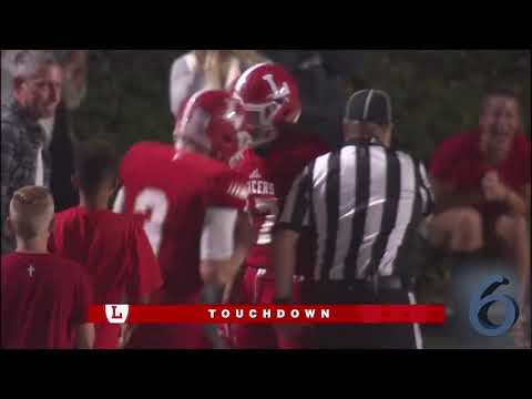 CIF Southern Section Football: Top Plays From 2018 Season