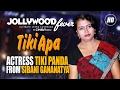 Tiki Panda, Actress, Sibani Gananatya, Khandagiri Jatra 2017, Jollywood Fever - Cinecritics video