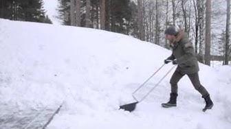 SnowXpert™-lumikola