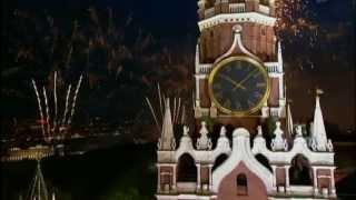 САЛЮТ ПОБЕДЫ 9 мая 2010 Москва  Fireworks Victory Day Moscow  SHQ