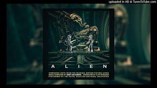 Jerry Goldsmith - ALIEN - Suite YouTube Videos