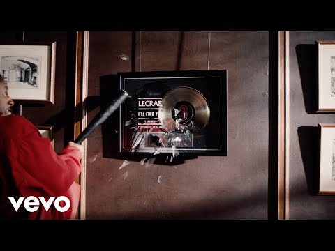 Lecrae - Over The Top (Official Video)