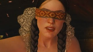 The Witcher 3 Wild Hunt Philippa Eilhart Boss Fight