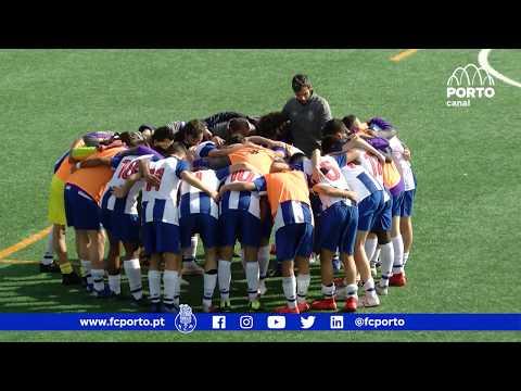 Formação: Sub-17 - Boavista-FC Porto, 0-3 (CNJB, 2.ª fase, 10.ª j, 17/02/19)