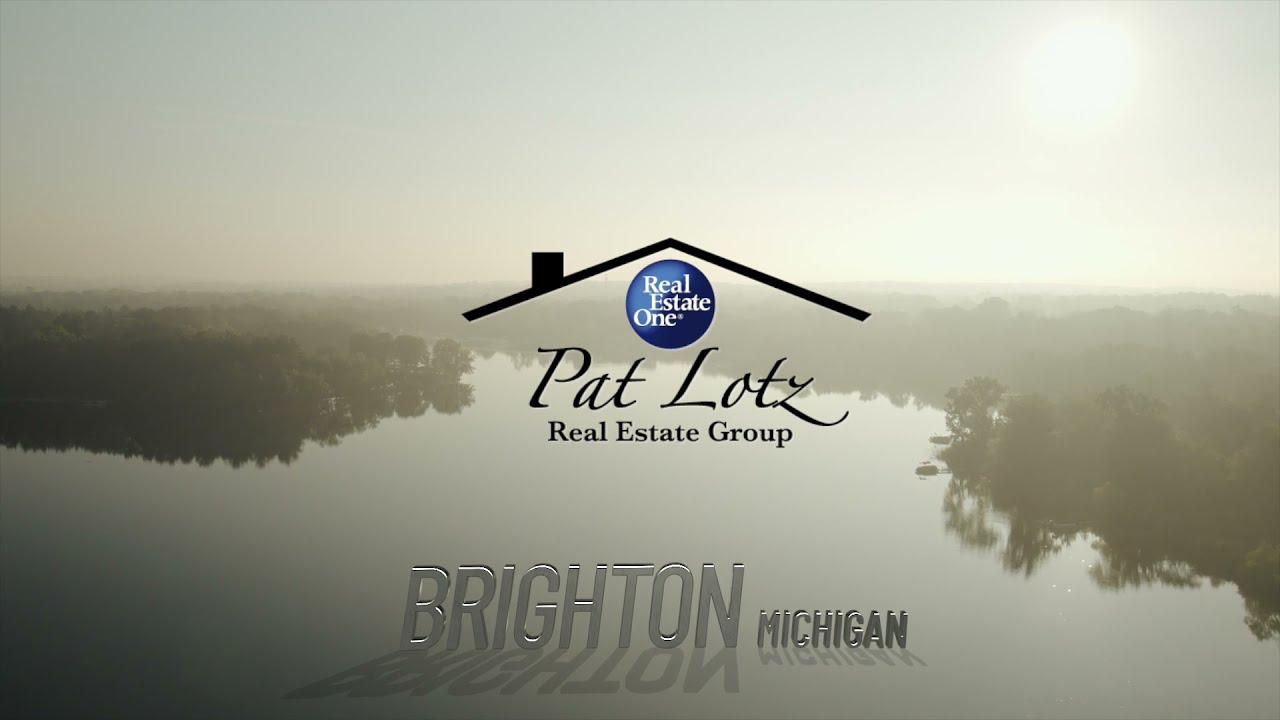 YOUR Brighton, Michigan Hometown Realtor