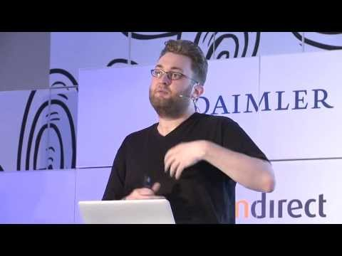 re:publica 2013 - Johannes Kleske: Das Ende der Arbeit -- Wenn Maschinen uns ersetzen on YouTube