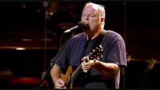 DAVID GILMOUR - SHINE ON YOU CRAZY DIAMOND - ACOUSTIC VERSION