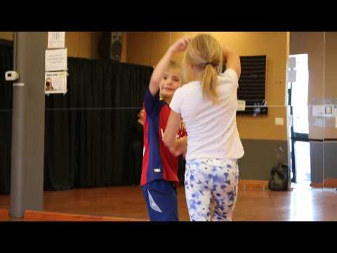 Kids Dance Classes in Salt Lake City | DF Dance Academy