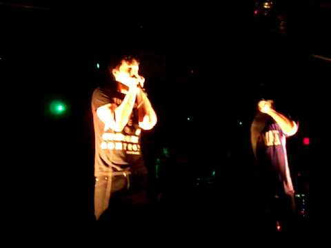 Atari Teenage Riot - Codebreaker - Philly 9/18/2011