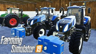 FARMING SIMULATOR 19 #128 - DEBITO DA RESTITUIRE - GAMEPLAY ITA