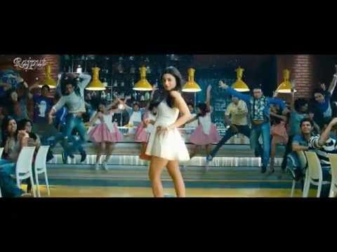 Shanaya - Student Of The Year (2012) HD♥