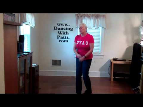 how to teach dance steps