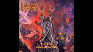 Malevolent Creation - The Ten Commandments (1991) Ultra HQ