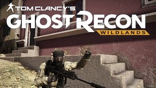 QUELQUES ASTUCES - GHOST RECON WILDLANDS