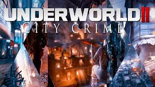 Underworld City Crime 2: Mafia Terror - Gameplay Video
